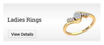 Lasies Rings