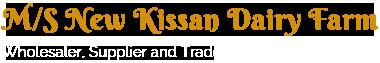 Kissan Dairy Farm
