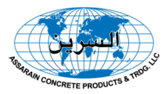 ASSARAIN CONCRETE PRODUCTS