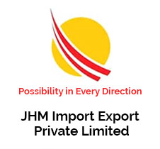 JHM Import Export Private Limited