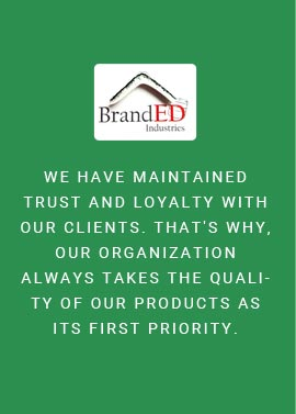 About Branded Industries