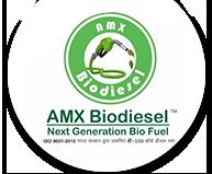 AMX BIOFUEL