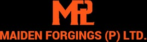 Maiden Forgings (P) Ltd.