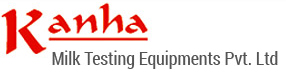 Kanha Milk Testing Equipments Pvt. Ltd.
