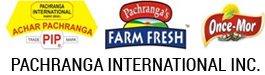 Pachranga International Inc.
