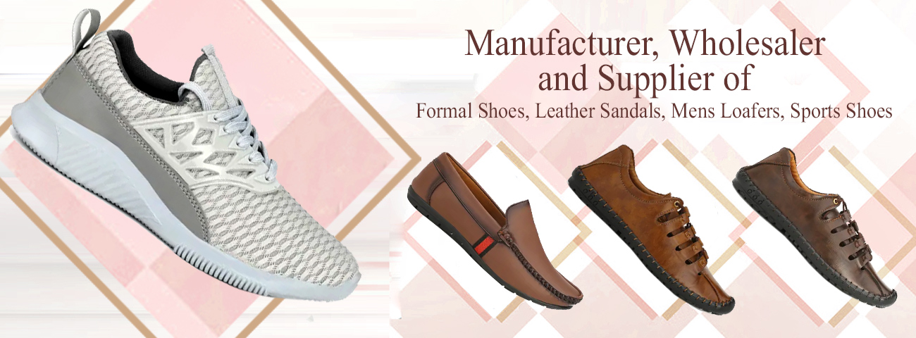 A Kumar Footwear