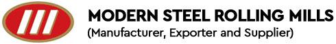 Modern Steel Rolling Mills