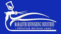 Mahajothi Refinishing Industries
