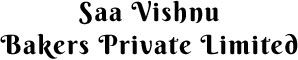 Saa Vishnu Bakers Private Limited