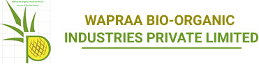 WAPRAA BIO-ORGANIC INDUSTRIES PRIVATE LIMITED