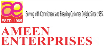 AMEEN ENTERPRISES