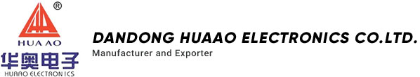 Dandong Huaao Electronics Co., Ltd.