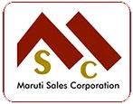 Maruti sales corporation