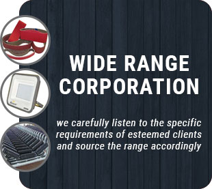 Wide Range Corporation