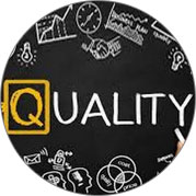 Quality Is Our Priority