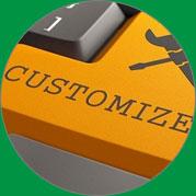Customization Facility