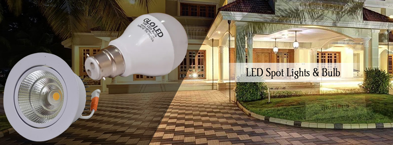 GLO LED PRIVATE LIMITED