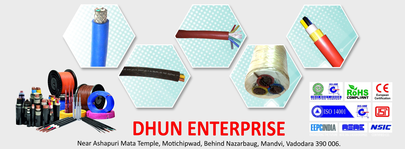 DHUN ENTERPRISE