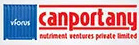 Canportany Nutriment Ventures Private Limited