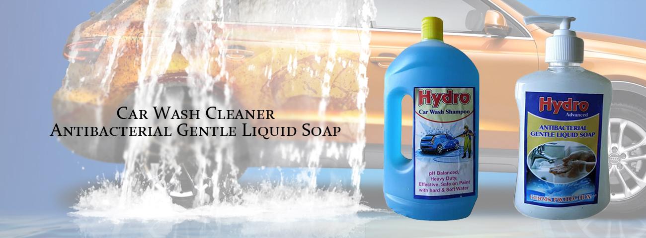 GEETANJALI CLEAN & CARE