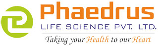 Phaedrus Life Science Pvt. Ltd