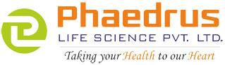 Phaedrus Life Science Pvt. Ltd