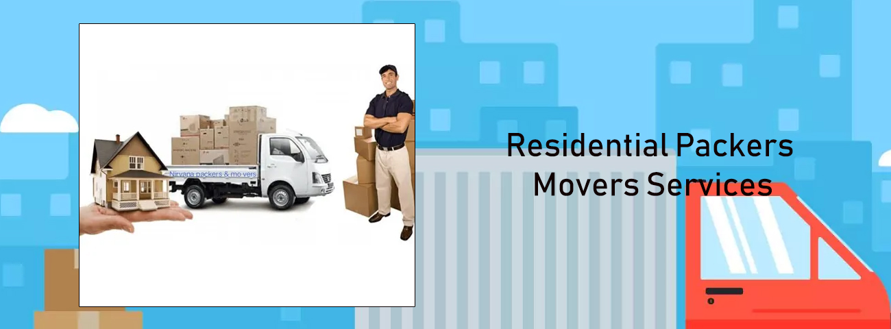 NIRVANA PACKERS AND MOVERS