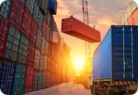 Our Excellent Logistics Support
