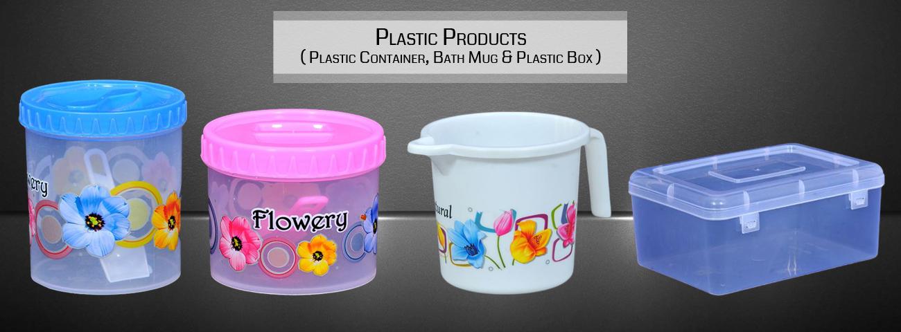 BANTHIA PLASTICS PVT. LTD.