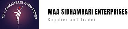 Maa Sidhambari Enterprises