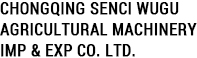 CHONGQING SENCI WUGU AGRICULTURAL MACHINERY IMP & EXP CO. LTD.