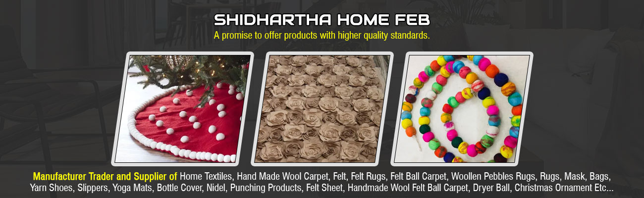 SHIDHARTHA HOME FEB