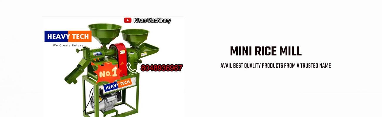 KISAN MACHINERY