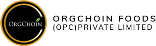 Orgchoin Foods (Opc) Private Limited