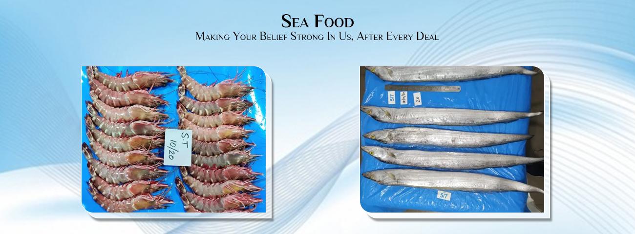 BLU 8 FISH TRADE