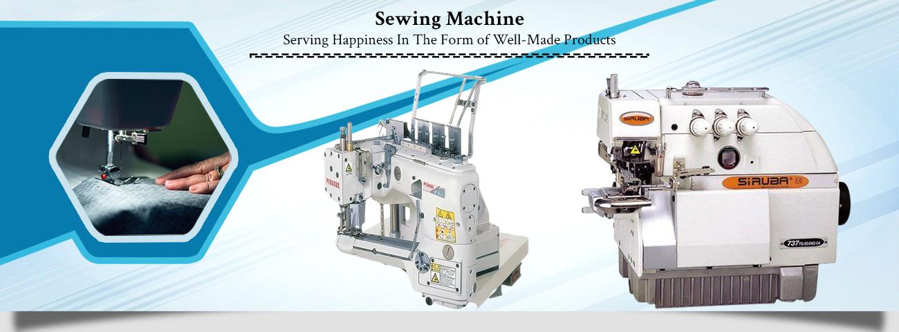 SRI VISHNU MACHINES