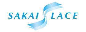 Sakai Lace Co., Ltd.