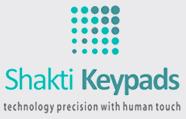 Shakti Keypads