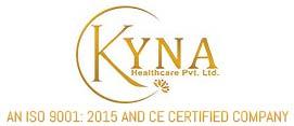 Kyna Healthcare Pvt. Ltd.