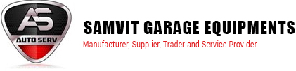 SAMVIT GARAGE EQUIPMENTS