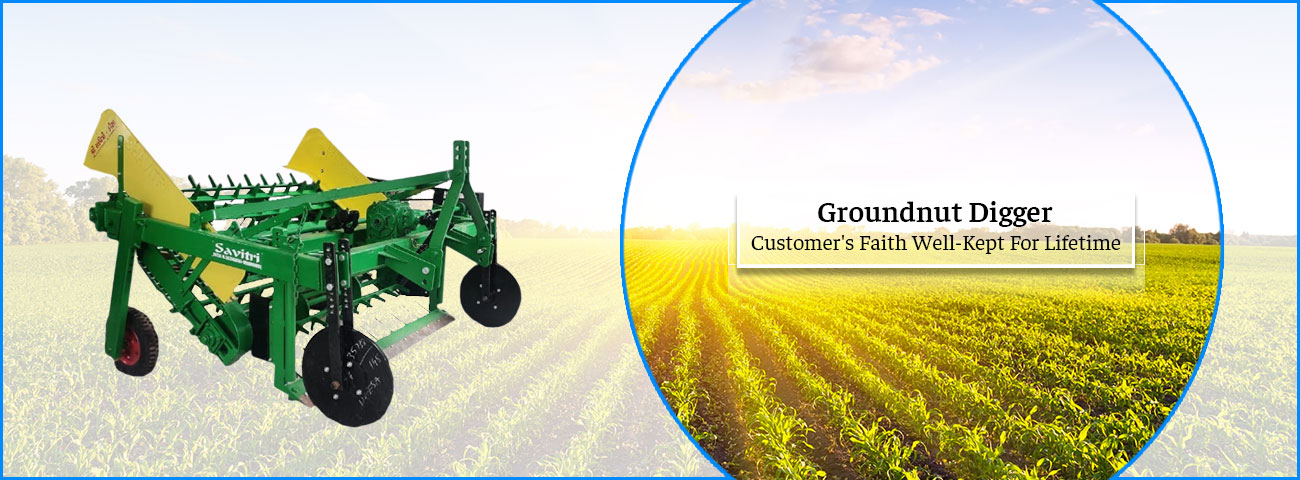 SHREE SAVITRI AGRICULTURE WORKS