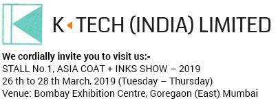 K. Tech (India) Ltd