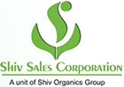 Shiv Sales Corporation