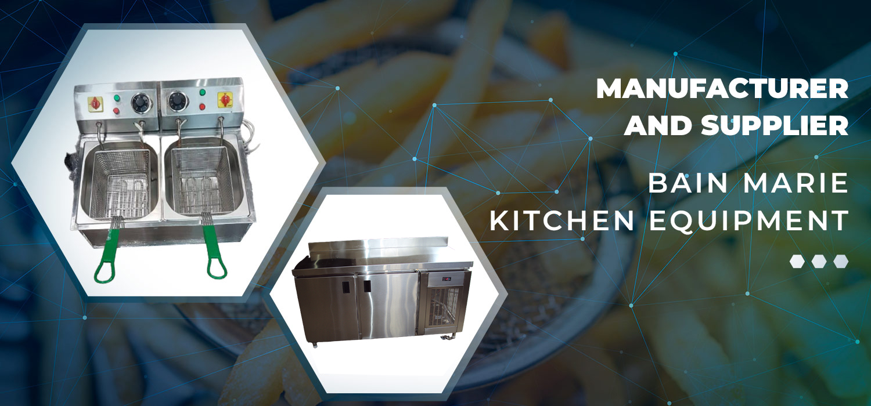 Commercial Kitchen Equipments Manufacturer, Restaurant