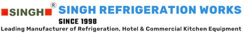 Singh Refrigeration Works.