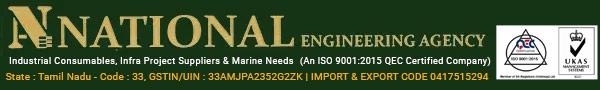 NATIONAL ENGINEERING AGENCY