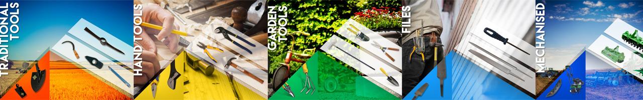 TATA AGRICO Banner