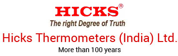 Hicks Thermometers (India) Ltd