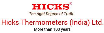 Hicks Thermometers (India) Ltd
