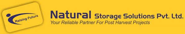 Natural Storage Solutions Pvt. Ltd.